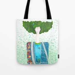 Park Tote Bag