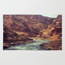 Royal Gorge Rug