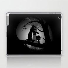A Wrong Turn Laptop & iPad Skin