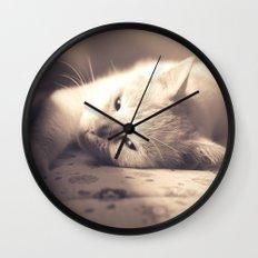 Maia Wall Clock