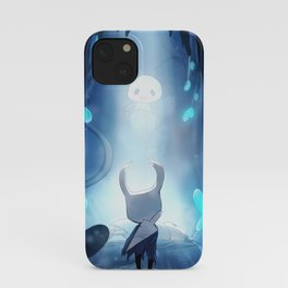 Hollow Knight iPhone Case