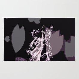 Byakuya Kuchiki Rug