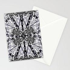 PATTERN5 Stationery Cards
