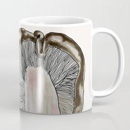 Blewit Pair Pink Coffee Mug