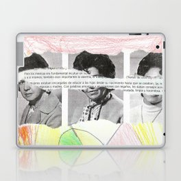 Early education Laptop & iPad Skin
