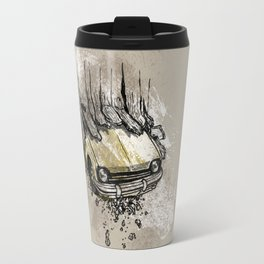 It's here daddy! Travel Mug