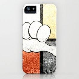 Mediocre Bugs iPhone Case