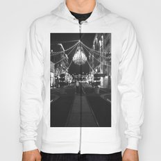 This Is A Classy Town Hoody