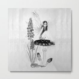 My childhood fantasy-Fairy Fairy Fairy Metal Print