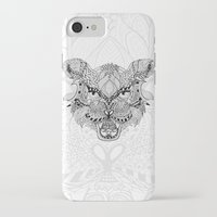 apollo iPhone & iPod Cases featuring Apollo by Suzi Liew Sitai
