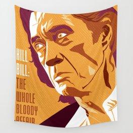 Quentin Tarantino's Plot Movers :: Kill Bill Wall Tapestry