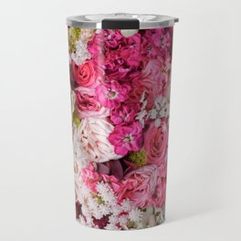 A Romantic Dance Travel Mug
