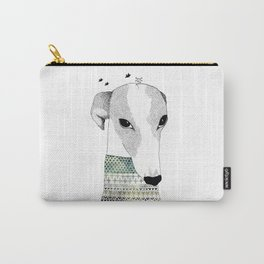 Mr. Galgo Dog Carry-All Pouch