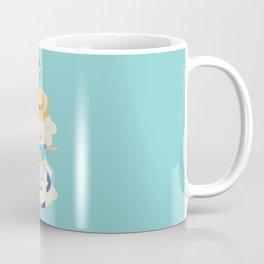 Adventure Totem Coffee Mug