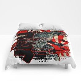Pop King II Comforters