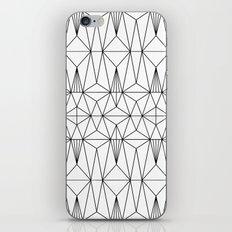My Favorite Pattern 1 iPhone & iPod Skin