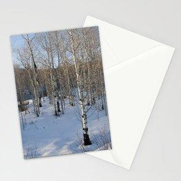 Colorado Tress Stationery Cards