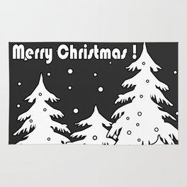 Merry Christmas ! Rug