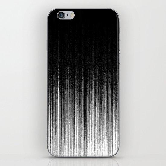 Brush Stroke iPhone & iPod Skin