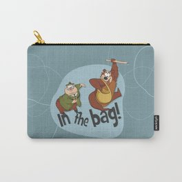 Humphrey and the Ranger Carry-All Pouch