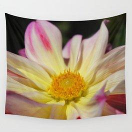 Full Bloom Wall Tapestry