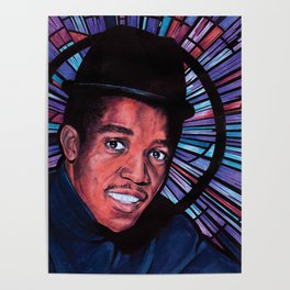 Prince Buster Poster