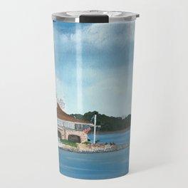 Jackson Yacht Club Travel Mug