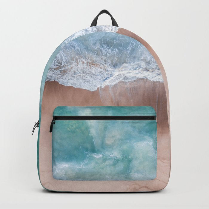 ocean magic Backpack