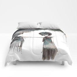attachment Comforters