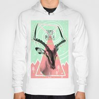 tame impala Hoodies featuring Tame Impala by - OP -
