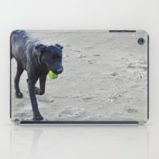 Happy Dog iPad Case
