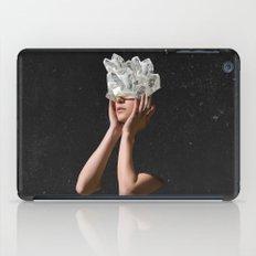 Crystal Visions I iPad Case