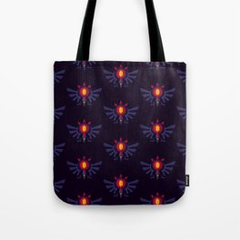 An Eye for the Truth Tote Bag