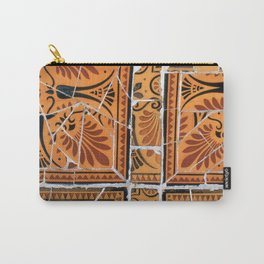 Gaudi Series - Parc Güell No. 3 Carry-All Pouch