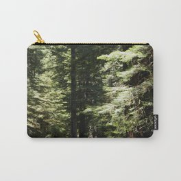 Humboldt State Park Road Carry-All Pouch