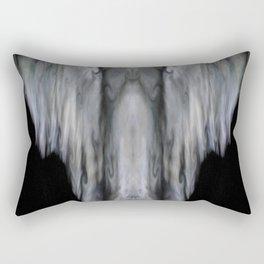 Homage to John Bauer Rectangular Pillow