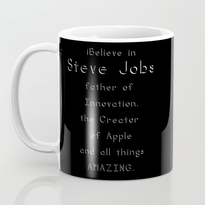Have Faith Coffee Mug