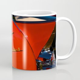 see the u.s.a. in your chevrolet Coffee Mug