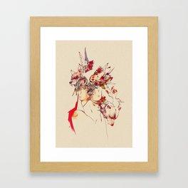 State of Mind Framed Art Print