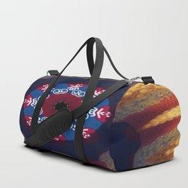 Along the Way Duffle Bag