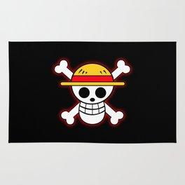 One Piece Rug