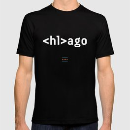 Chicago Tech T-shirt