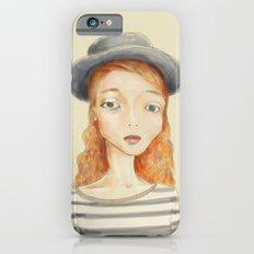 Ginger Slim Case iPhone 6s