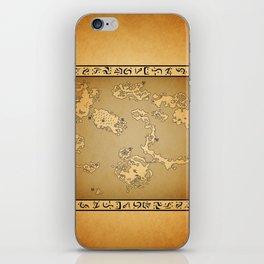 FF6 world of Ruin iPhone Skin