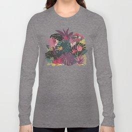 Tropical Tendencies Long Sleeve T-shirt
