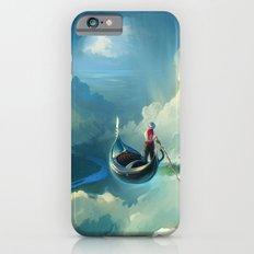 Pierian spring  iPhone 6s Slim Case