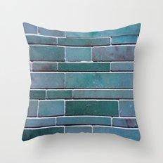 Stonewall Sea Throw Pillow