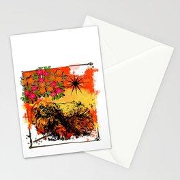 Pekingese pop art Stationery Cards