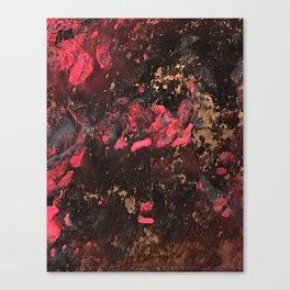 Unattainable Bliss Canvas Print
