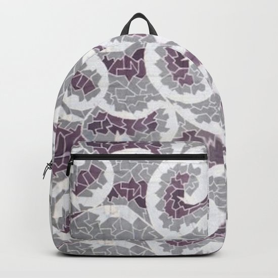 Wild Storm Backpack